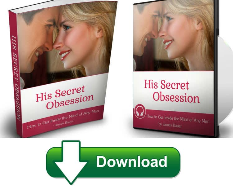 His Secret Obsession PDF Download