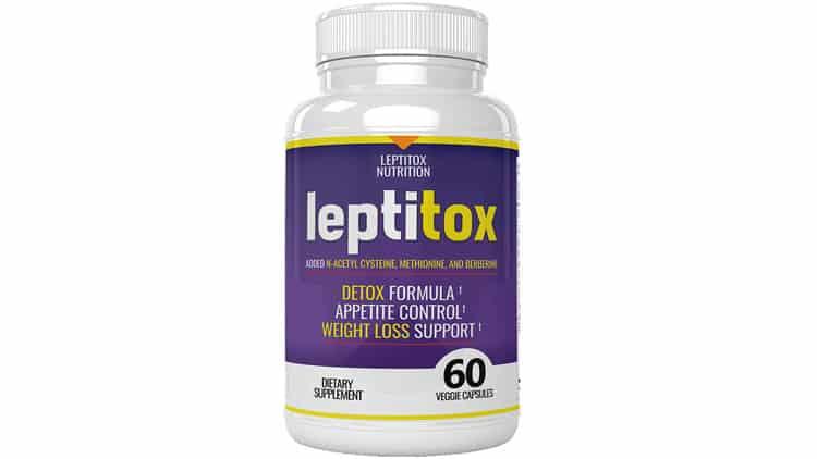 Leptitox Supplement