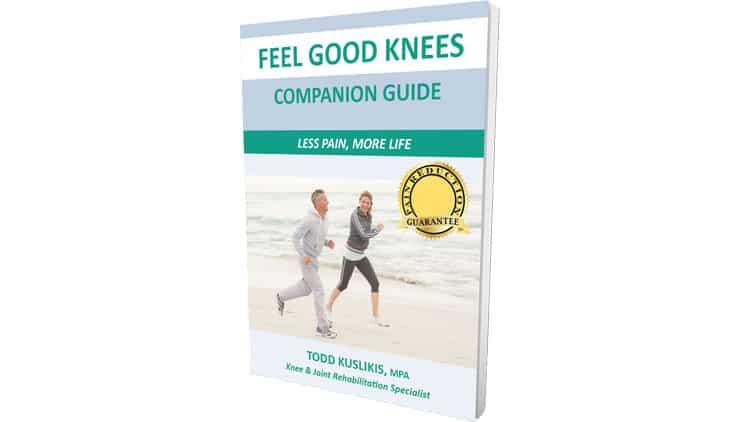 Feel Good Knees eBook