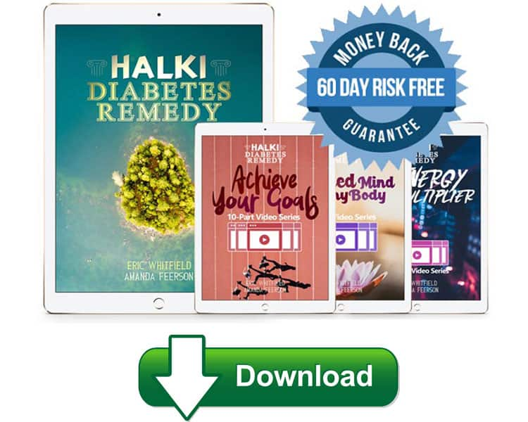 Halki Diabetes Remedy Download