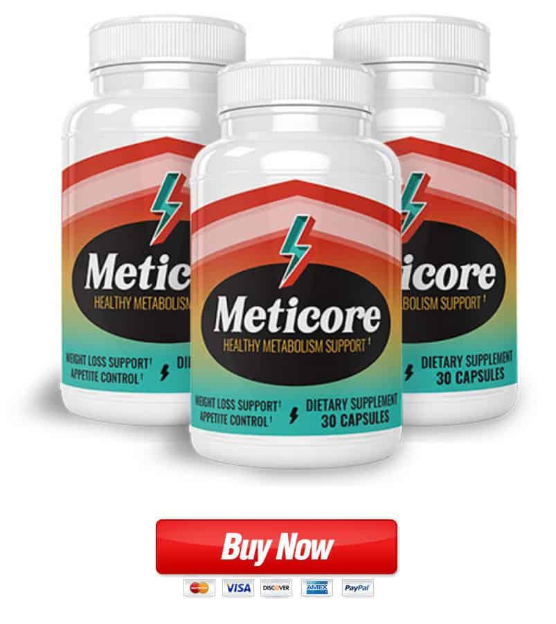 Buy Meticore