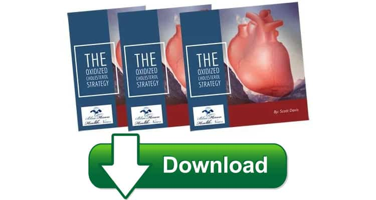 Oxidized Cholesterol Strategy Download
