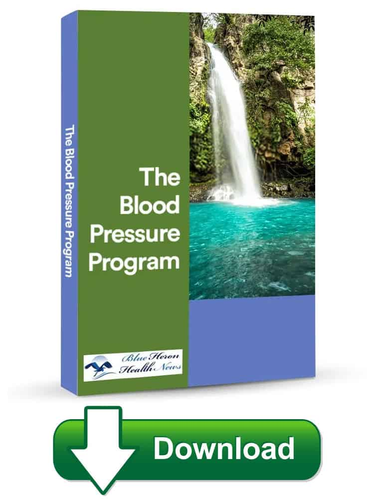 The Blood Pressure Program Download