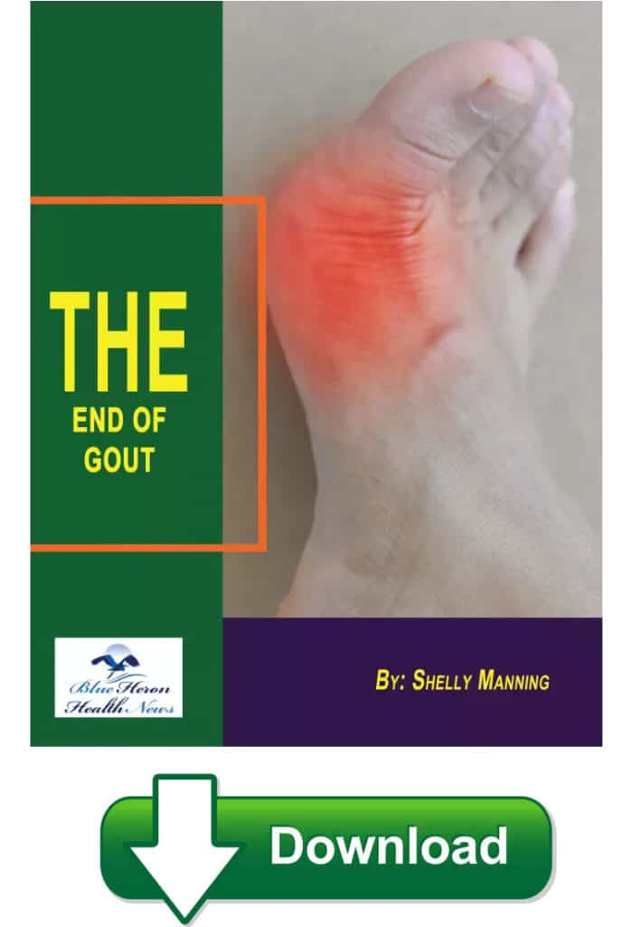 End Of Gout Download