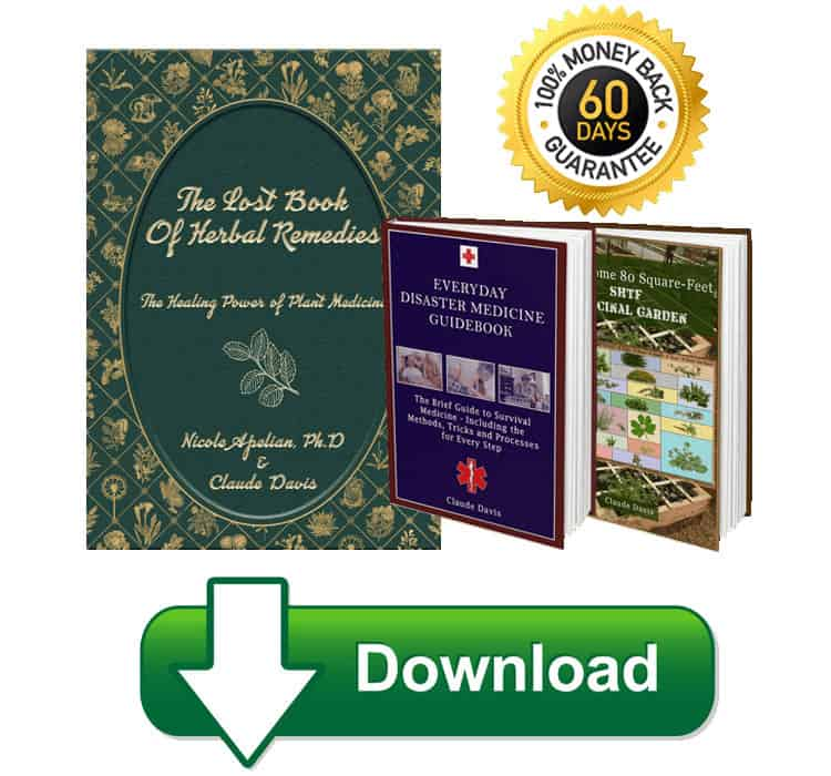 The Lost Book of Herbal Remedies Download