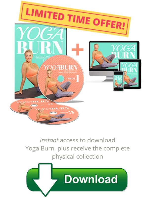 Yoga Burn Download