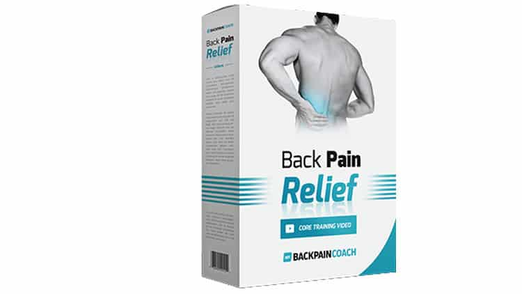 Back-Pain-Relief-4-Life-Core-Video