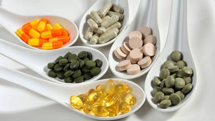 Best-Supplements-and-Herbs-for-Weight-Loss-Proven