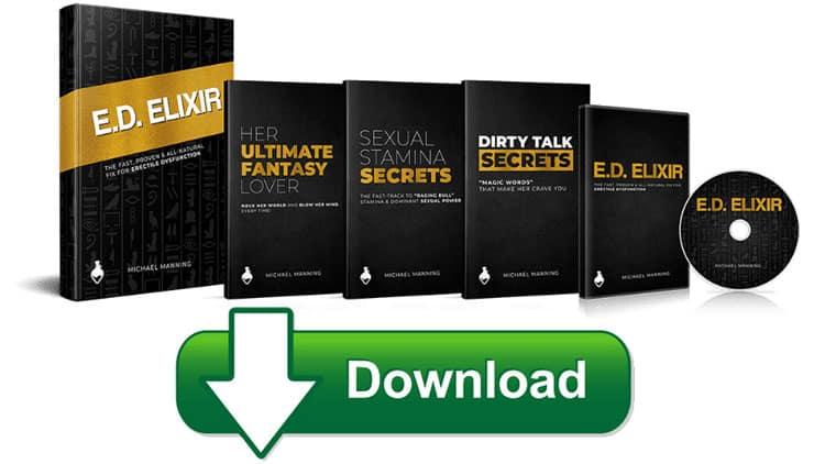 ED Elixir System Download