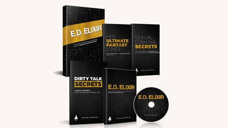 ED-Elixir-System