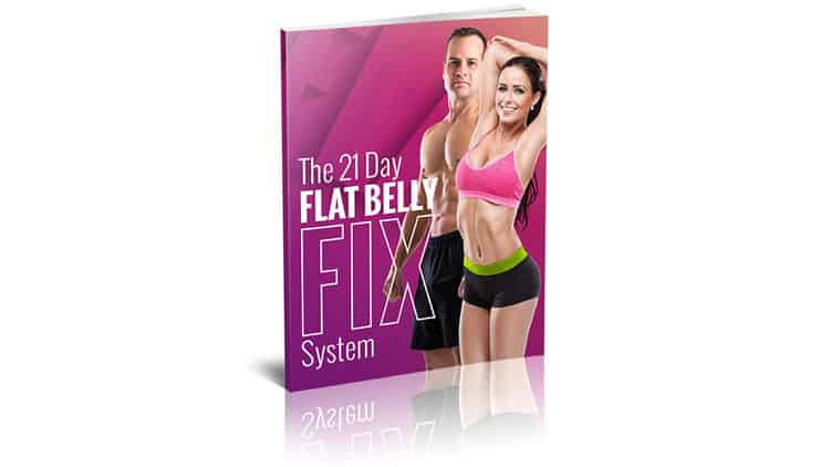 Flat-Belly-Fix-System