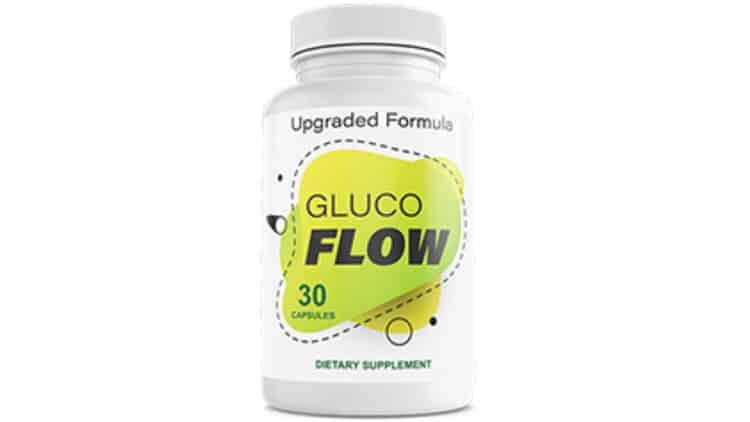 GlucoFlow-Formula