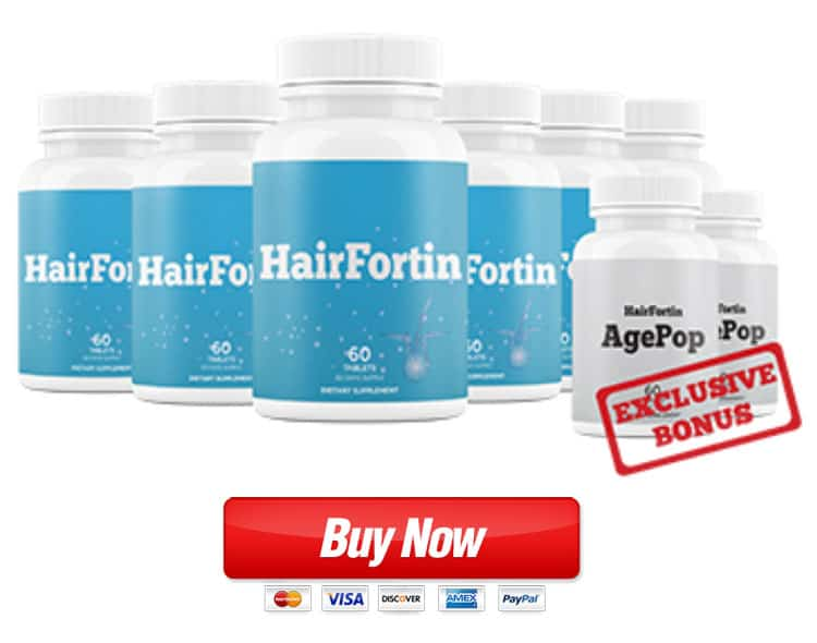 HairFortin Buy