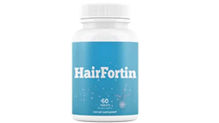 HairFortin-Supplement