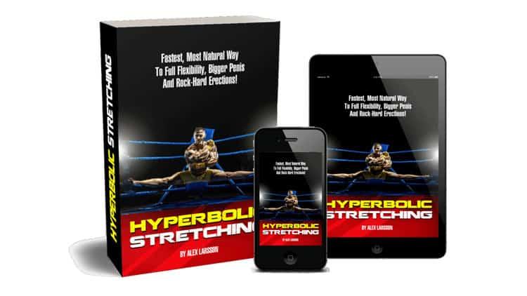 Hyperbolic-Stretching-Program