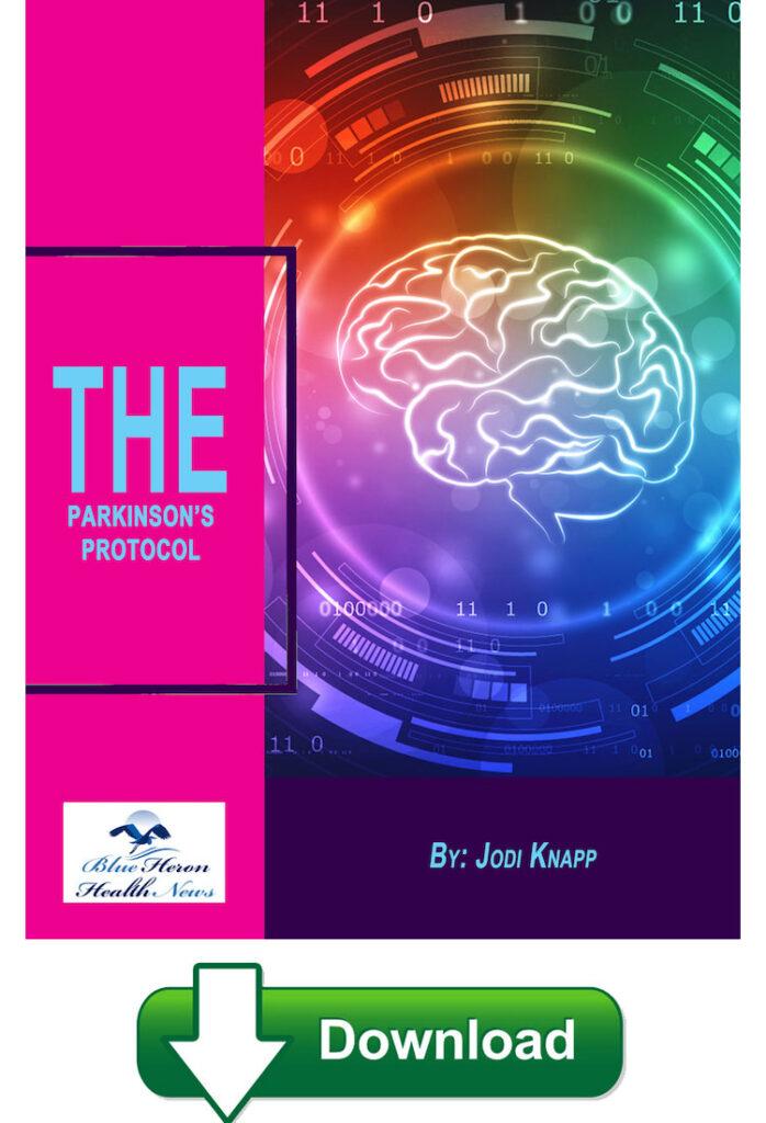 Parkinson's protocol by Jodi Knapp Download