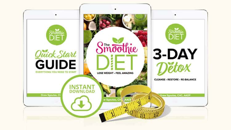 The-Smoothie-Diet-21 Day Rapid Weight Loss Program PDF