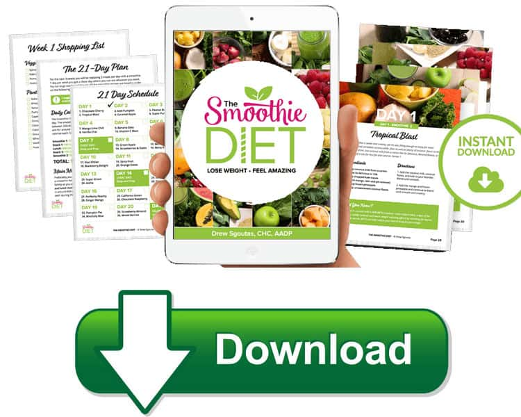The Smoothie Diet 21 Day Program Download
