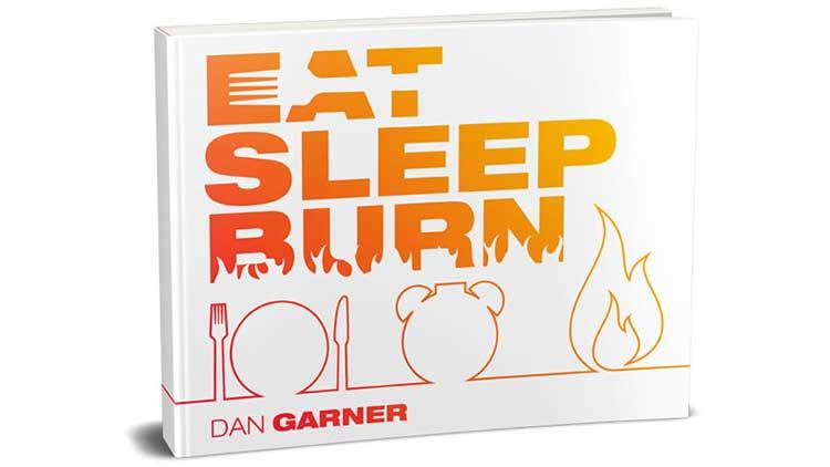 Eat Sleep Burn eBook