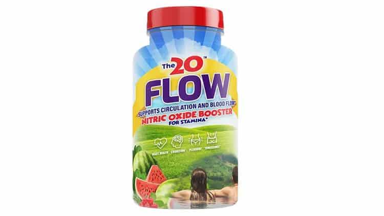 The-20-Flow-Supplement
