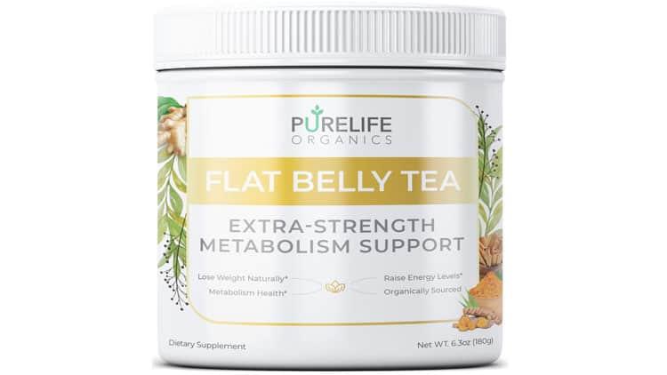 Flat-Belly-Tea-Supplement