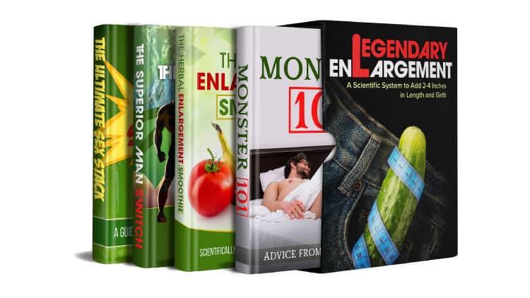 Legendary Enlargement System PDF
