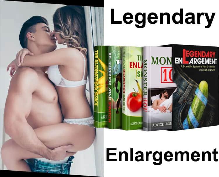 Legendary Enlargement System Review