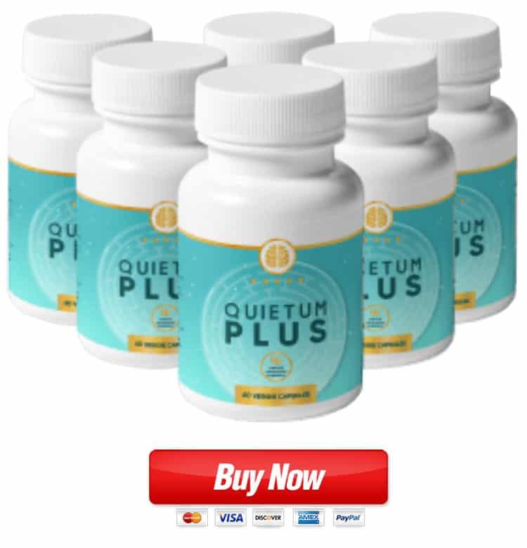 Quietum Plus Buy