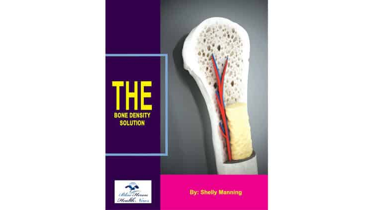 The-Bone-Density-Solution-Book
