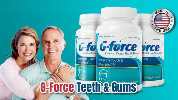 G-Force Teeth Review