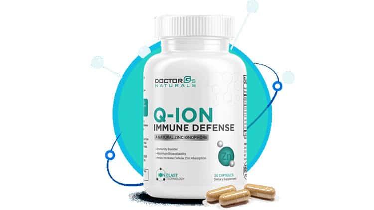 Q-Ion-Immune-Defense-Formula