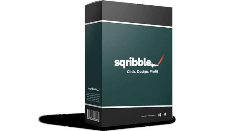 Sqribble-eBook