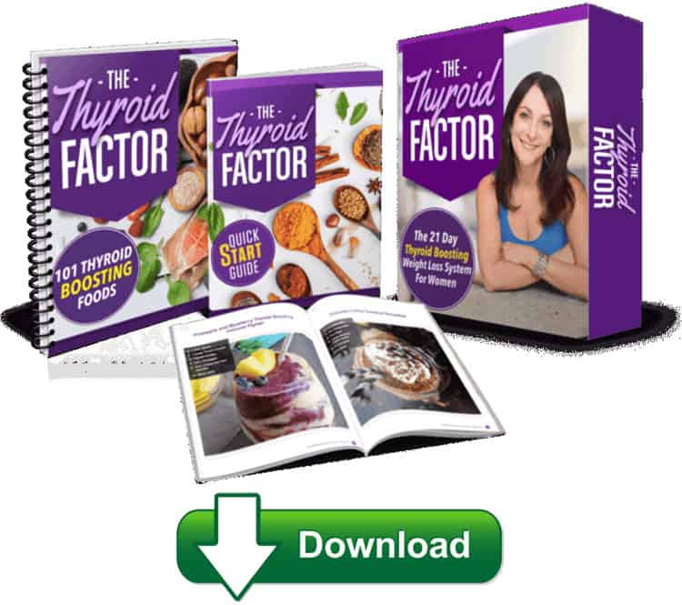 The Thyroid Factor Book Download