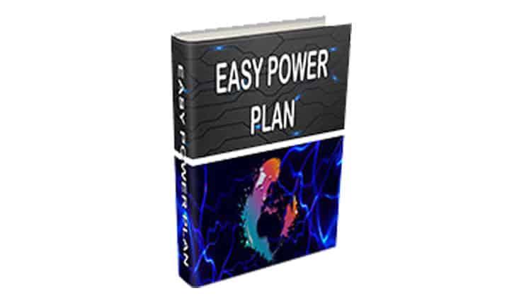 Easy-Power-Plan