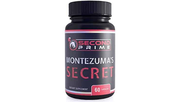Montezuma's-Secret