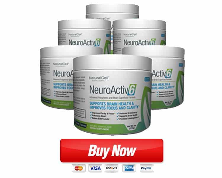 NeuroActiv6 Buy