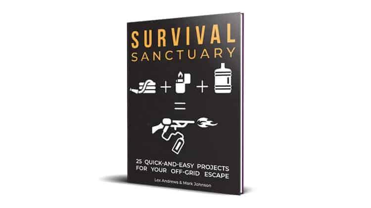 Survival-Sanctuary