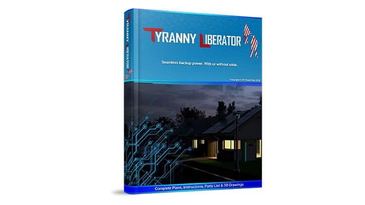 Tyranny-Liberator