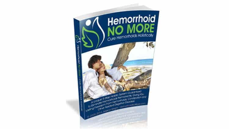 Hemorrhoid-No-More