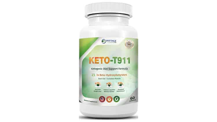 Keto-T911