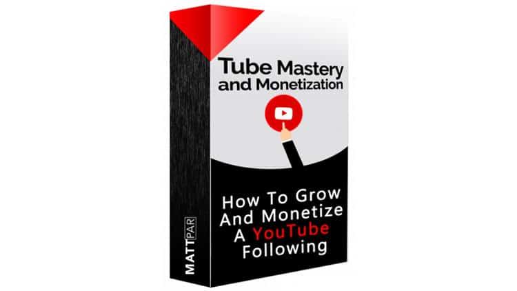 Tube-Mastery-And-Monetization