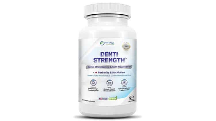 Denti-Strength