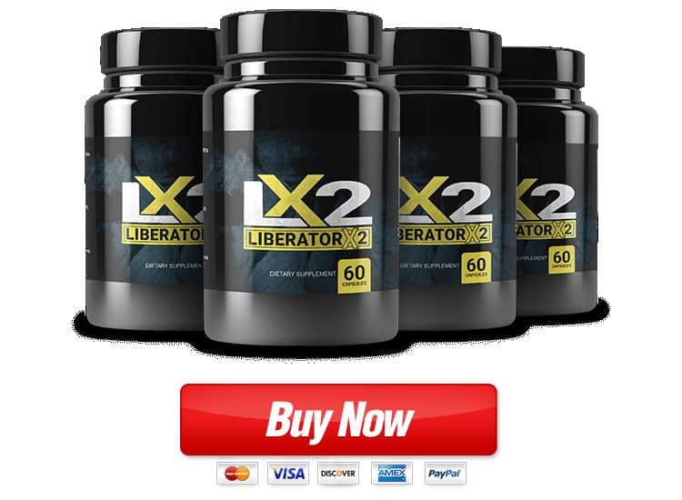 Liberator X2 Order