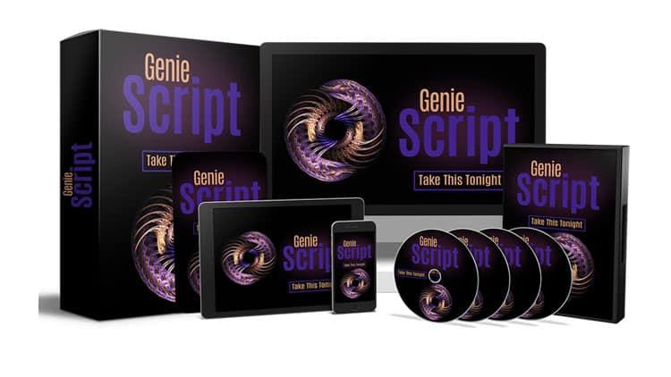 The-Genie-Script