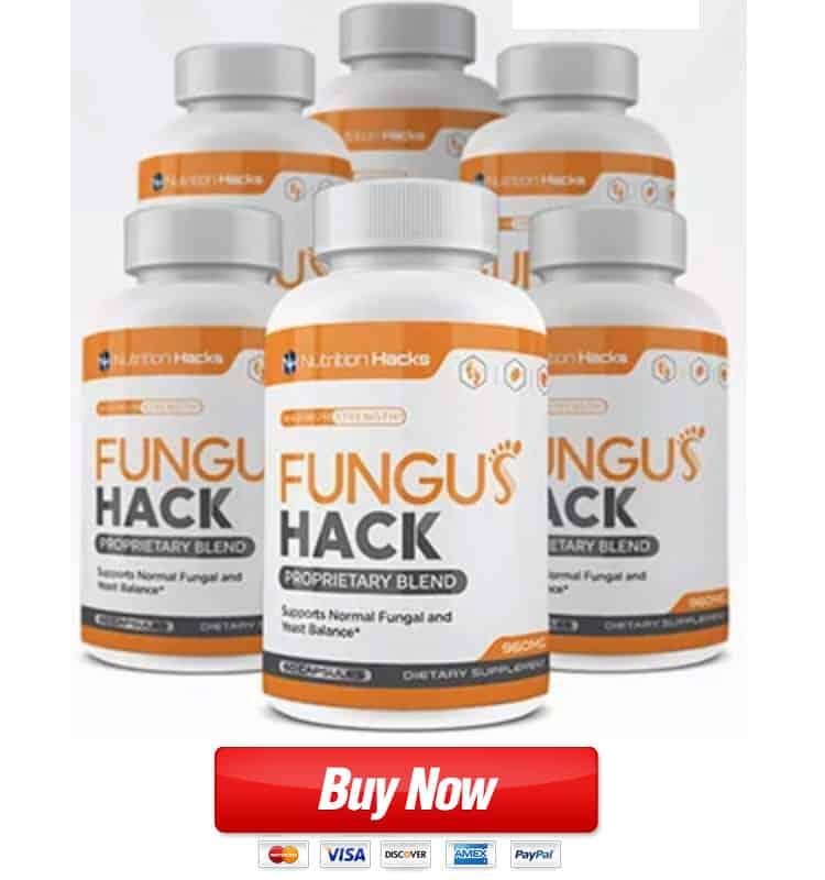 Fungus Hack Order