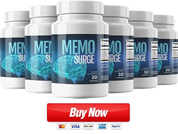 MemoSurge Order