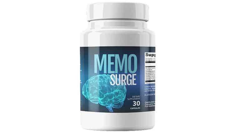 MemoSurge