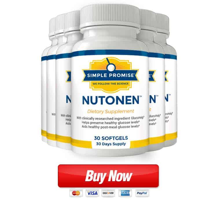 Nutonen Order