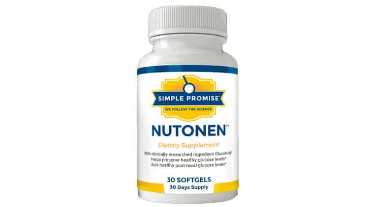 Nutonen