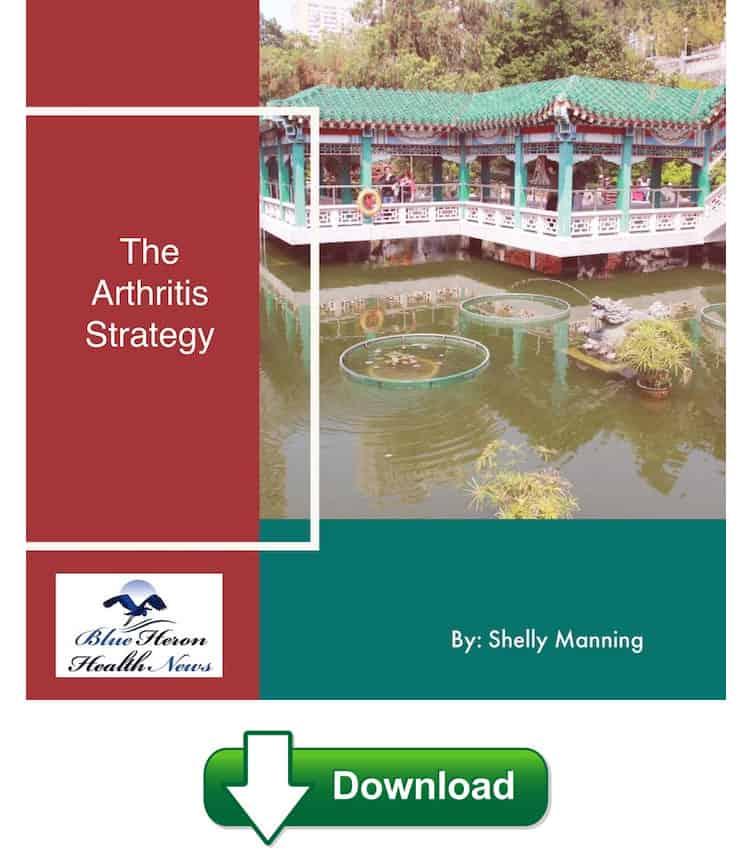 The Arthritis Strategy Order